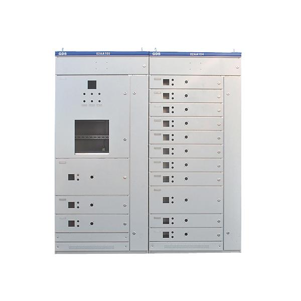 C型材實用型GHK低壓固定式分隔柜體